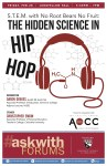 Askwith Forum | The Hidden Science in Hip Hop
