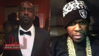 Bang 'Em Smurf Discusses 50 Cent's Order Of Protection Against Murder Inc.