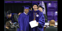 14-year-old Carson Huey-You, The Youngest Person to Graduate From TCU
