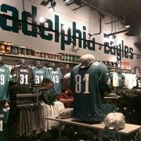 philadelphia eagles shop # 58