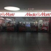 Mediamarkt Electronics Store In Charlottenburg