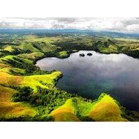 Danau Sentani Sentani Lake 18 Tips