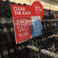 nordstrom rack discount store in
