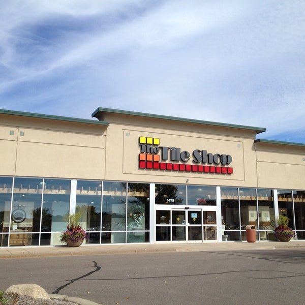 The Tile Shop Furniture Home Store