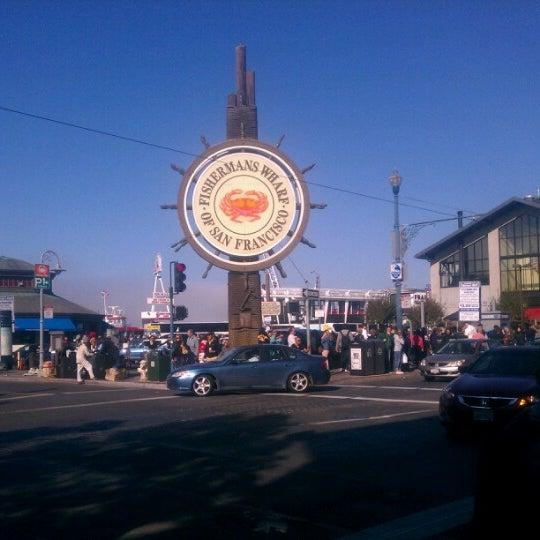 Food Fishermans Wharf San Francisco