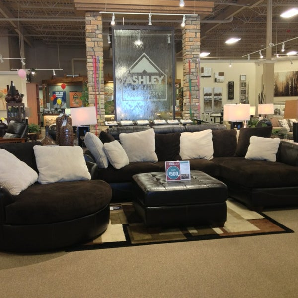 Ashley Homestore Furniture Home Store In West Edmonton
