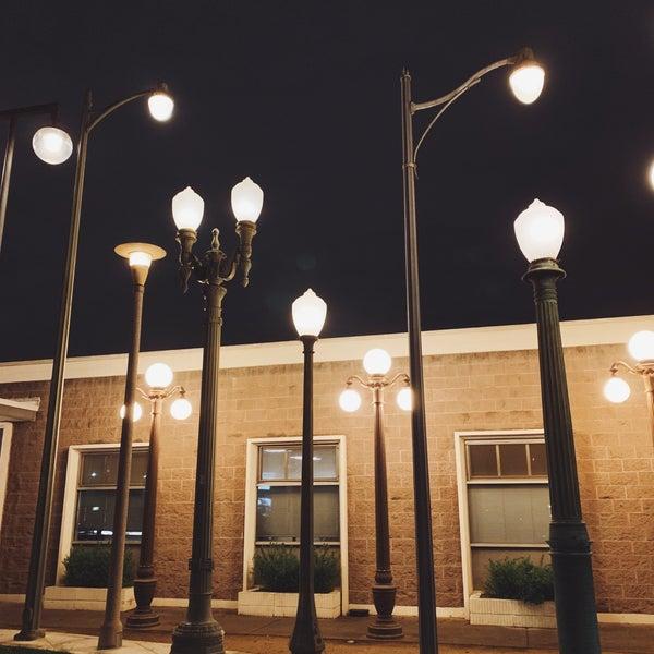 bureau of street lighting east