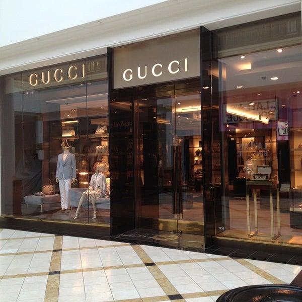 gucci 350 mall blvd ste 3002