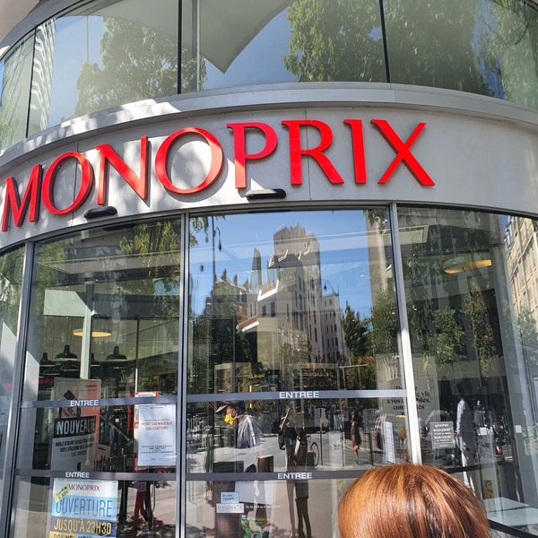 Photos At Monoprix Grenelle 9 Tips From 1099 Visitors