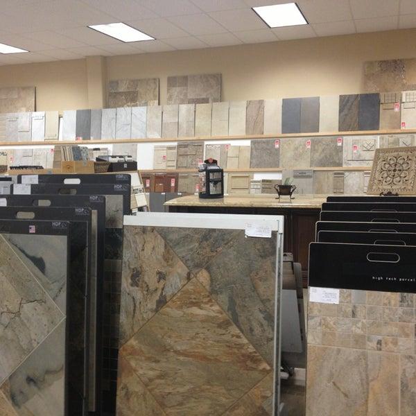 Tile City Stone Design Studio