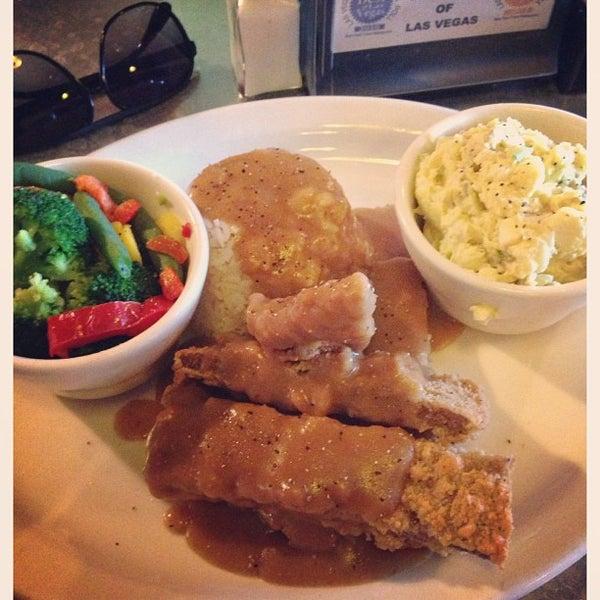 Ellaems Soul Food Restaurant