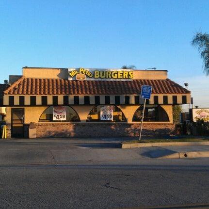 mr pete s patio burger joint