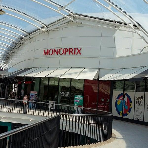 Monoprix Tours Les 2 Lions Department Store