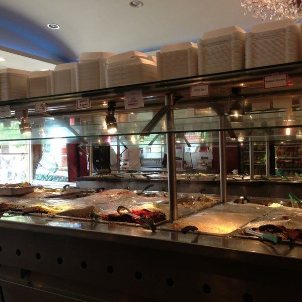 Mannas Soul Food Restaurant
