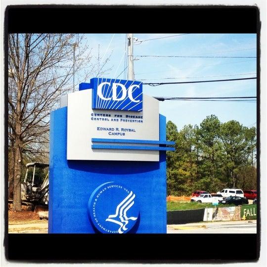 CDC - Atlanta - Building 21 - Atlanta, GA