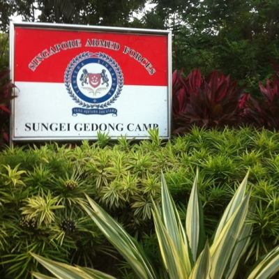 Image result for sungei gedong
