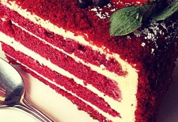 The 11 Best Places For Red Velvet Cake In Jakarta