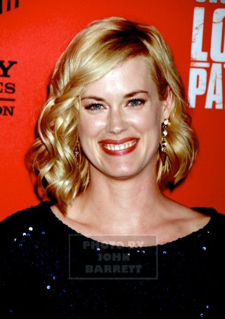 ABIGAIL HAWK ''Blue Blood'' at Celebrate the 10th Anniversary of the ''Jesse Stone'' Franchise with World Premiere screening of ''Jesse Stone:Lost in Paradise'' at Roxy Hotel 10-14-2015 John Barrett/Globe Photos 2015