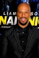 COMMON at NY Premiere of ''RUN ALL NIGHT'' AT AMC Lincoln Square 3-9-2015 John Barrett/Globe Photos 2015