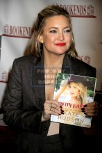 KATIE HUDSON at her new book signing ''''Pretty Happy'' at BookEnds store in Ridgewood New Jersey 2-17-2015 John Barrett/Globe Photos 2015