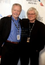 JON VOIGHT ,CHIP TAYLOR at Songwriters Hall of Fame at NY Marquis Hotel 6-9-2016 John Barrett/Globe Photos 2016