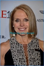 KATIE COURIC at TIME 100 Gala at Frederick P.Rose Hall at Lincoln Center 59st and Columbus Ave 4-25-2017 John Barrett/Globe Photos 2017