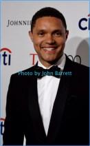 TREVOR NOAH at TIME 100 Gala at Frederick P.Rose Hall at Lincoln Center 59th and Columbus ave 4-25-17 Photo by John Barrett/Globe Photos 2017