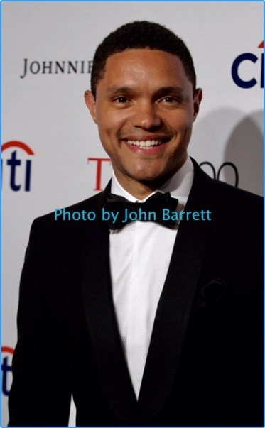 TREVOR NOAH at TIME 100 Gala at Frederick P.Rose Hall at Lincoln Center 59th and Columbus ave 4-25-17 Photo by John Barrett/Globe Photos 2017