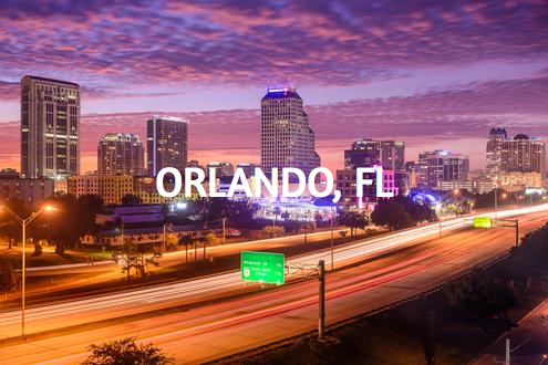 Orlando Fl Last Mile Delivery Service And Warehousing