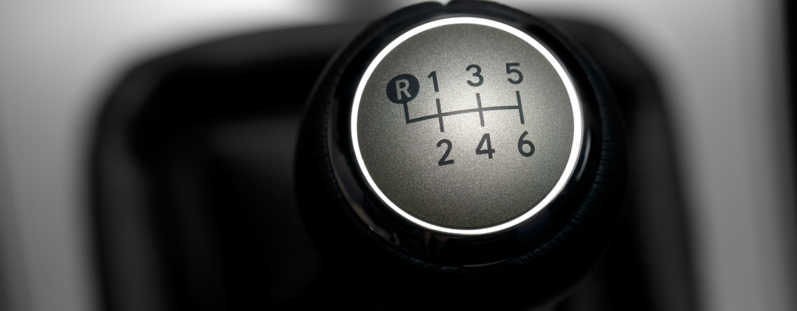 Shifting Gears in Your Business?