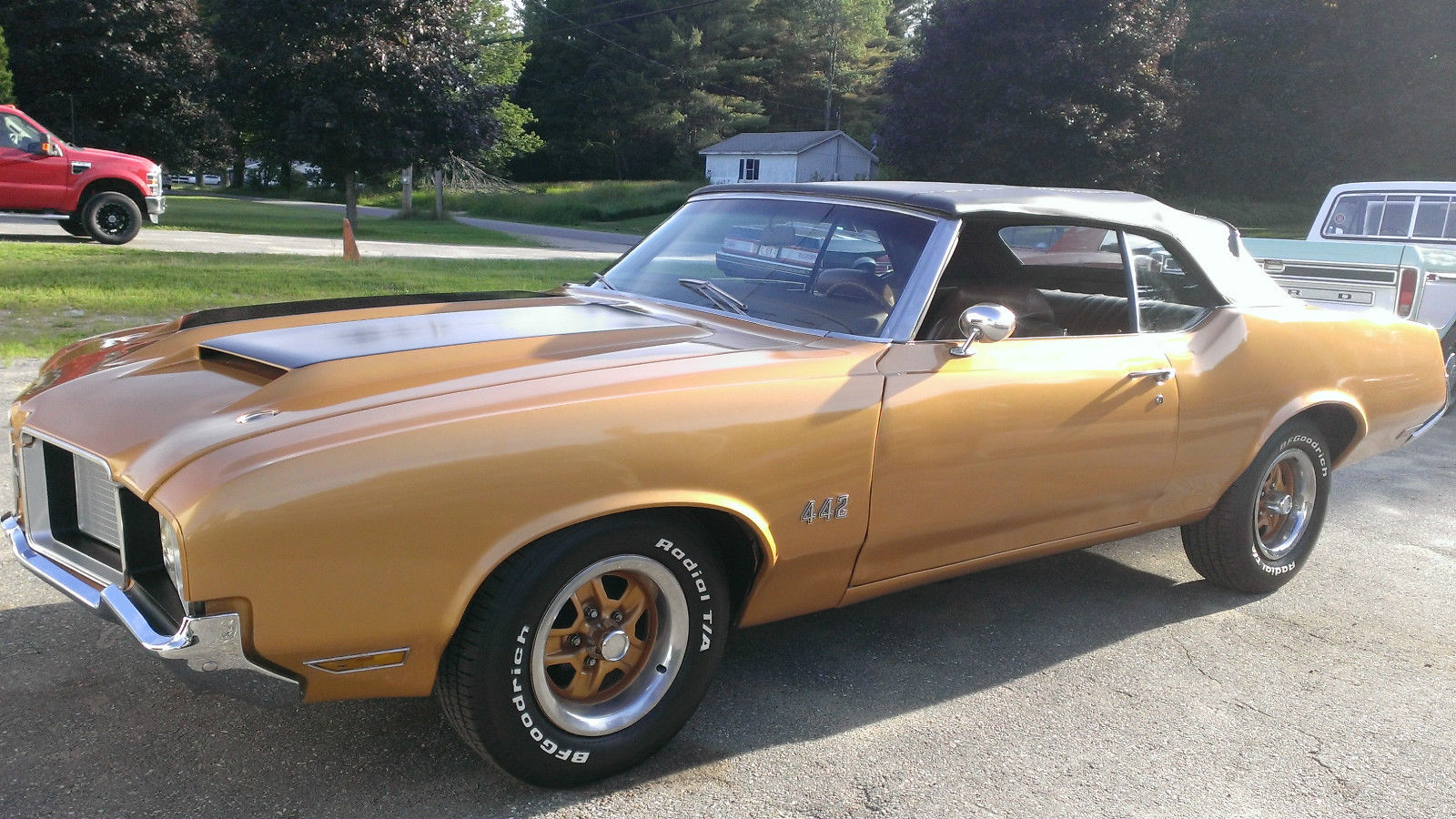 1972 Oldsmobile 442 1?resize\\\\\\\\\\\=665%2C374 wiring diagrams for 1972 olds 88 wiring diagrams 1984 oldsmobile delta 88 wiring diagram at gsmportal.co