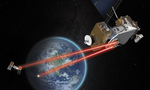 NASA's High Bandwidth Laser Communications Relay Demonstration Gears Up for Launch