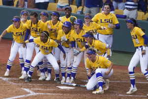LSU Brings in another Home Run