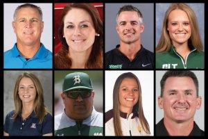 Coaches Hot List 2020 Fall