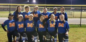 Mojo Lunsford 2023 Team Photo from Facebook Page
