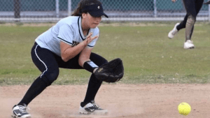 Sophia Stein 2023 SS U16 SoCal Athletics Wellbaum