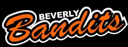Beverly Bandits Logo