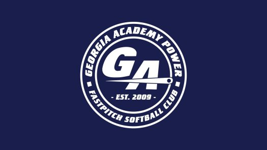 Georgia Academy Power Logo