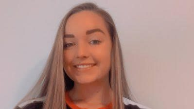 Paige Vickery 2023 Mojo