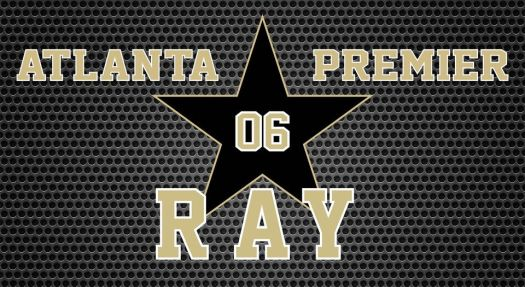 Atlanta Premier Fastpitch 06 Ray