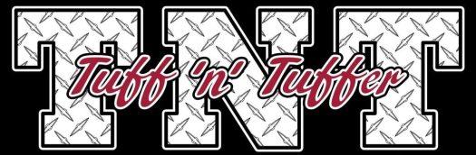 TNT Tuff n Tuffer