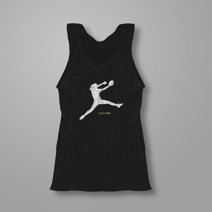 Fastpitch Softball Tank Top - Fastpitch Tees