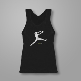 Fastpitch Softball Tank Top – Fastpitch Tees