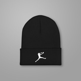 Fastpitch Tees Beanie Hat