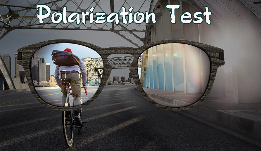 How to Test Sunglass Polarization with Smartphone