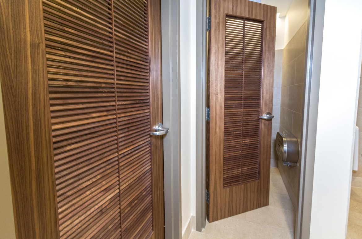 Architectural Wood Doors