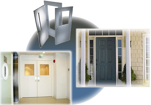 hollow-metal-doors-supplier_Fastrac Building Supply