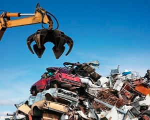 CAR DISPOSAL CANADA