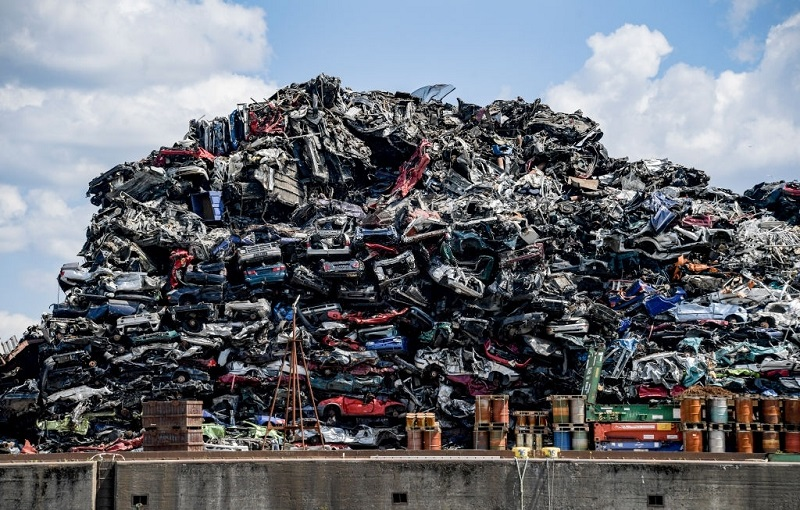 Car Recycling Services Toronto