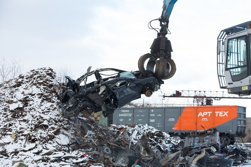 Car Recycling Services